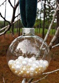 Diy glass ornament projects to try asap 35