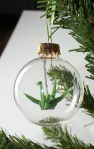 Diy glass ornament projects to try asap 36