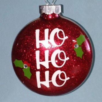 Diy glass ornament projects to try asap 39