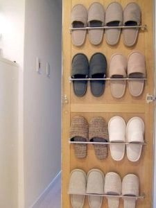 Genius japanese organization hacks for small space home 03