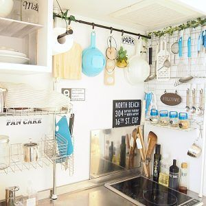 Genius japanese organization hacks for small space home 18