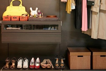 Genius japanese organization hacks for small space home 25