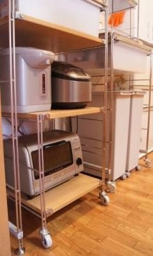 Genius japanese organization hacks for small space home 26