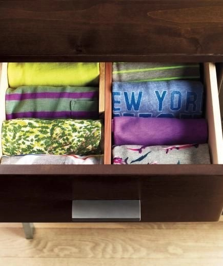 Genius japanese organization hacks for small space home 39