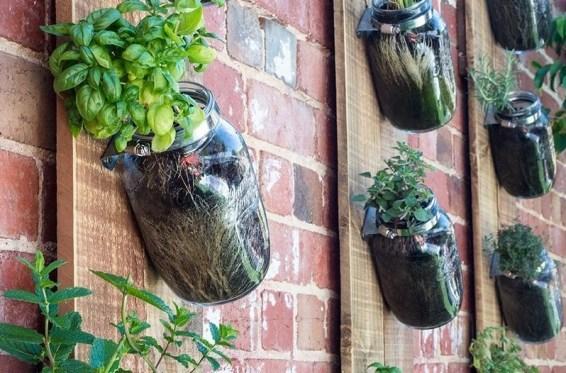 Inspiring vertical garden ideas for your small space 42