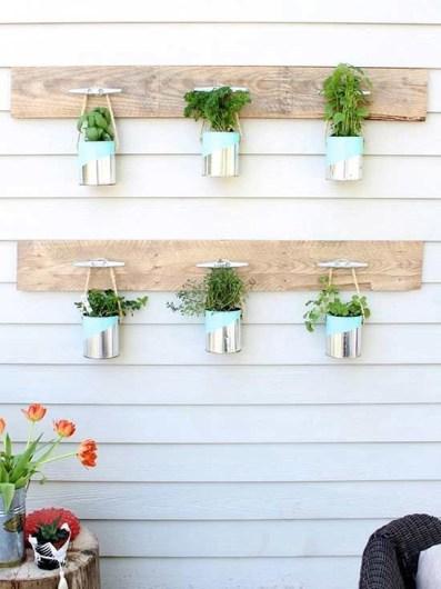 Inspiring vertical garden ideas for your small space 55