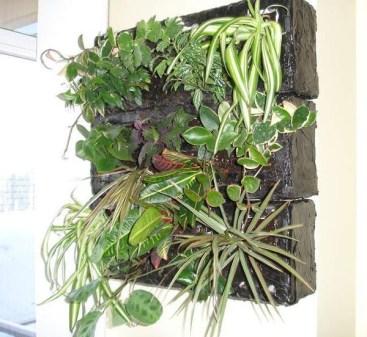 Inspiring vertical garden ideas for your small space 56