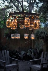 Most beautiful outdoor lighting ideas to inspire you 12