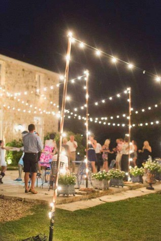 Most beautiful outdoor lighting ideas to inspire you 20