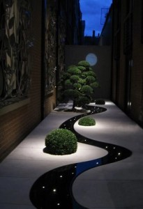Most beautiful outdoor lighting ideas to inspire you 25