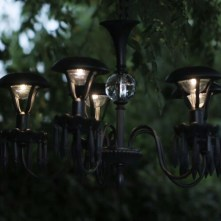 Most beautiful outdoor lighting ideas to inspire you 34
