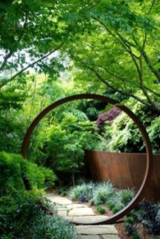 Pathway design ideas for your garden 23