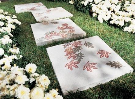 Pathway design ideas for your garden 32