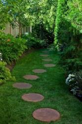 Pathway design ideas for your garden 38