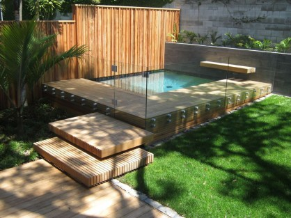 Refreshing plunge pool design ideas fo you to consider 38