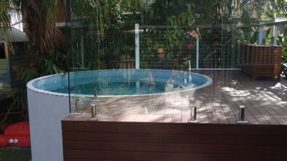 Refreshing plunge pool design ideas fo you to consider 46