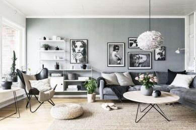 Scandinavian living room ideas you were looking for 02