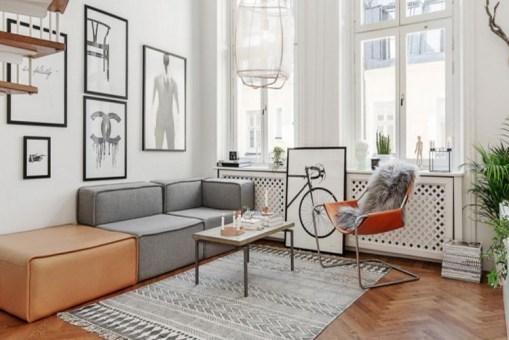 Scandinavian living room ideas you were looking for 15