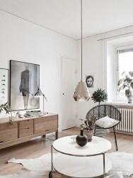 Scandinavian living room ideas you were looking for 39