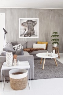 Scandinavian living room ideas you were looking for 51