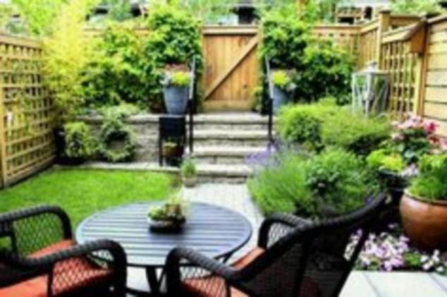 Simple rock garden decor ideas for your backyard 07