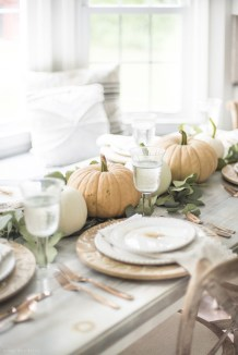 Charming rustic centerpieces that will fill up your tables 49