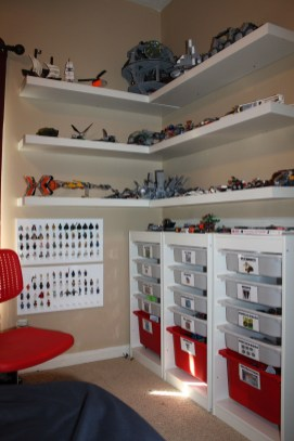 Handy corner storage ideas that will maximize your space 08