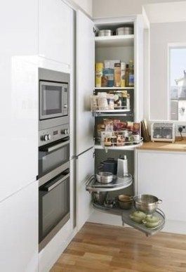 Handy corner storage ideas that will maximize your space 17