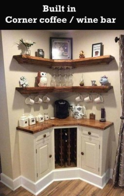 Handy corner storage ideas that will maximize your space 27