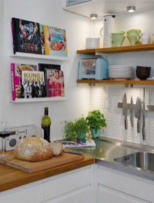 Handy corner storage ideas that will maximize your space 30