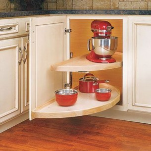 Handy corner storage ideas that will maximize your space 39