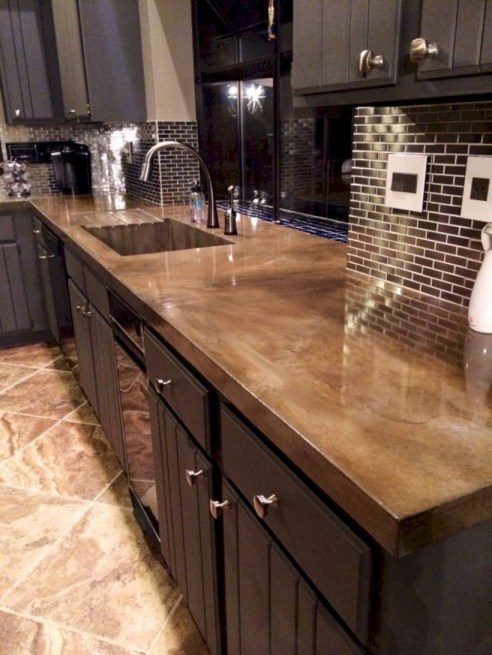 Inventive kitchen countertop organizing ideas to keep it neat 23