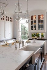 Inventive kitchen countertop organizing ideas to keep it neat 29