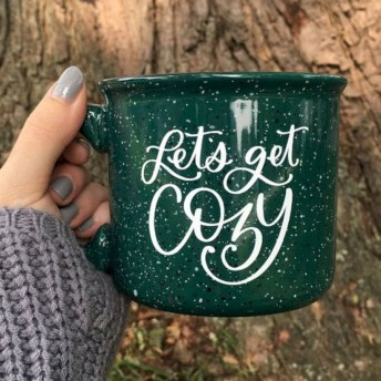 On a budget diy coffee mug holders you can easily make 07