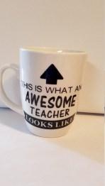 On a budget diy coffee mug holders you can easily make 12