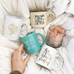 On a budget diy coffee mug holders you can easily make 26