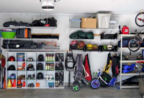 Unique organizing and storage items that save your space in simple ways 06