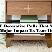 8 diy decorative pulls that will make major impact to your drawer