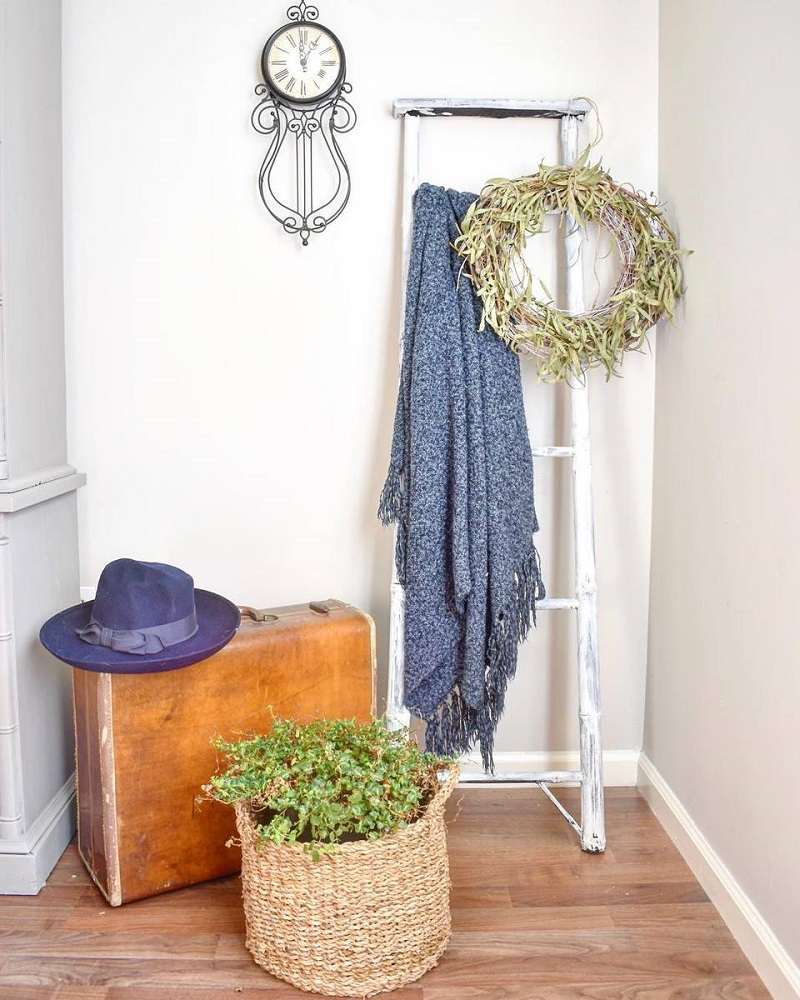 Whimsical Addition To A Vignette
