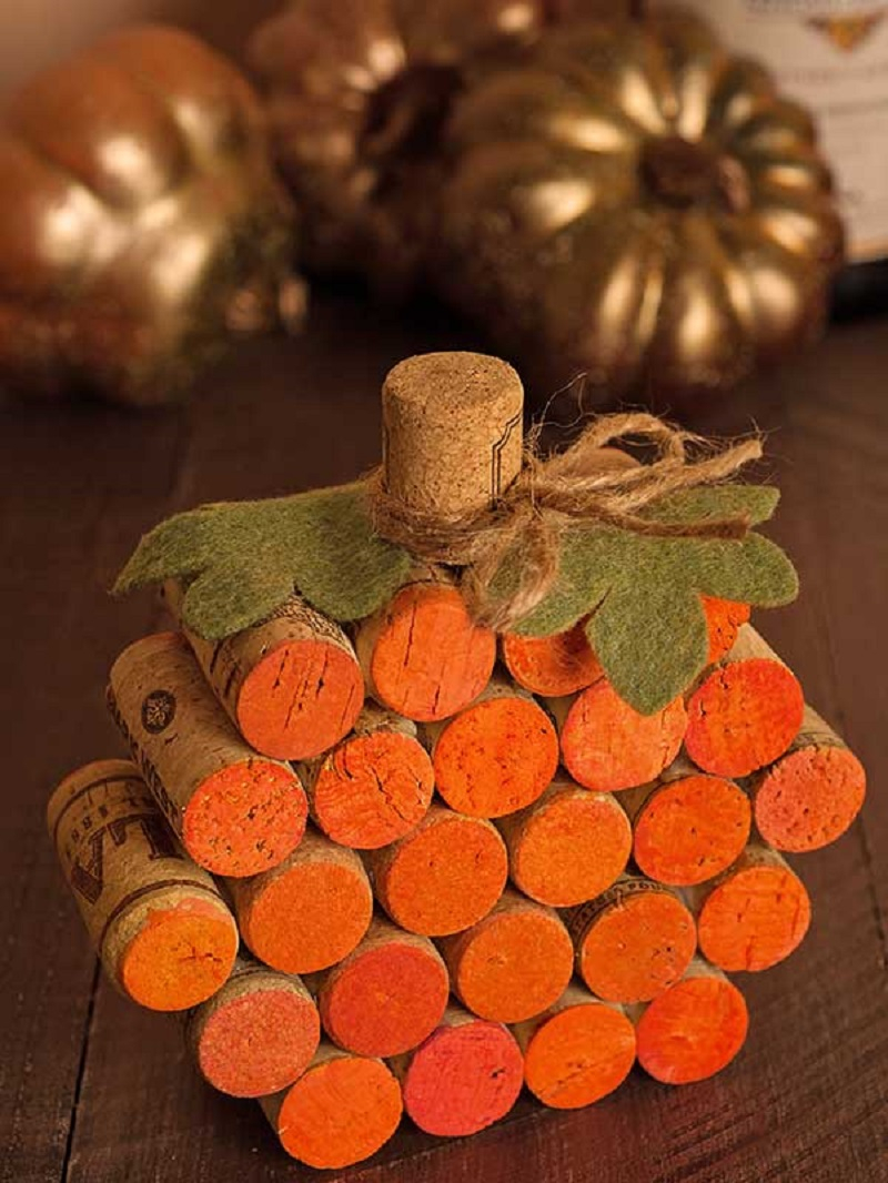 Top 5 Fall Decoration That Will Add More Colors And Fun To Your Home