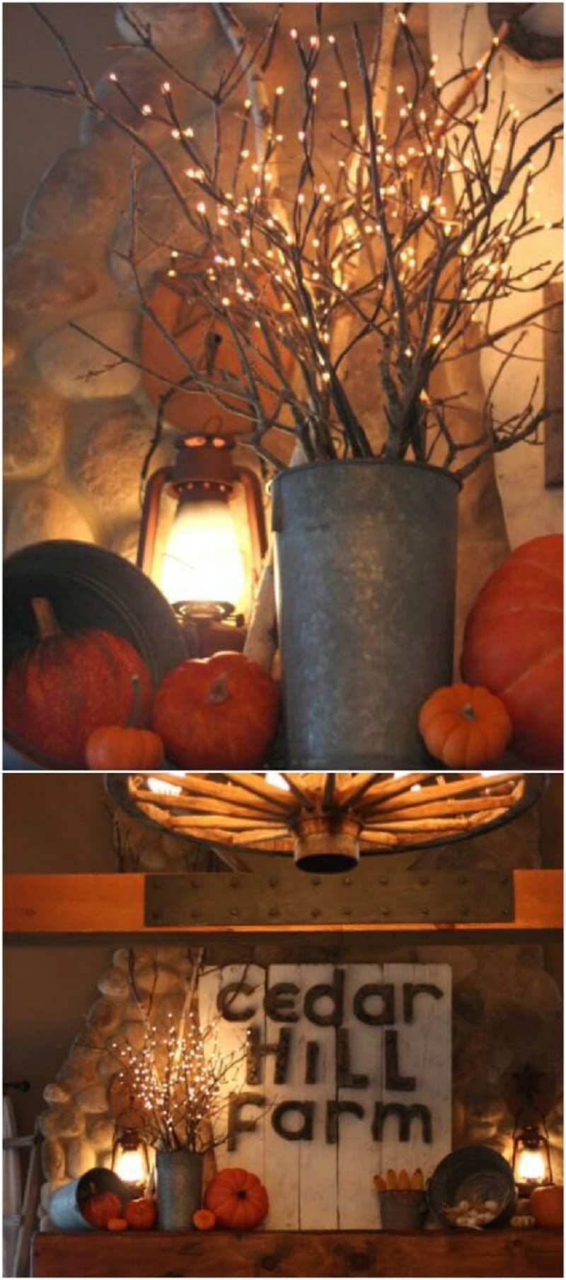 Easy And Cheap 7 DIY Halloween Decoration That Will Enhance Your Overall Decoration