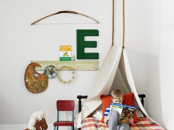 Best DIY Ideas As Solutions To All Your Boys Room Décor Dilemmas