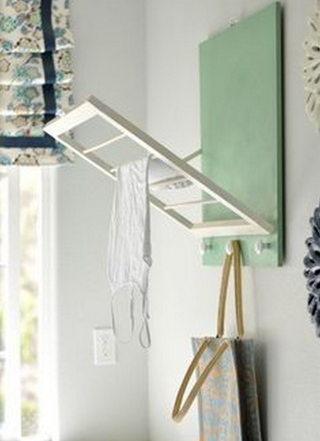 Diy drying rack tutorial DIY Little Action But Big Impact For Your Laundry Room Ideas