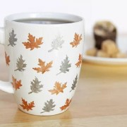 Fall crafts that easy to recreate to improve your room decoration