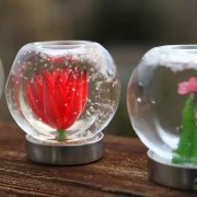 Diy creative snow globe projects that will perfect to make this winter
