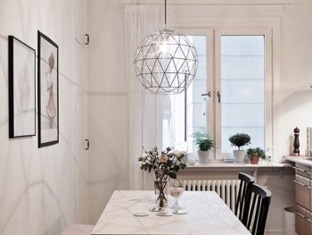 Cozy apartment decoration to get warm during winter that so stylish 4