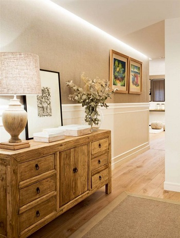 Light up the hall Must Project To Do To Have A Better Light In Your Home This Winter