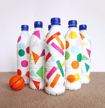 7 Best DIY Ideas To Turn Plastic Bottle Into Cool and Cute Toys For Your Kids
