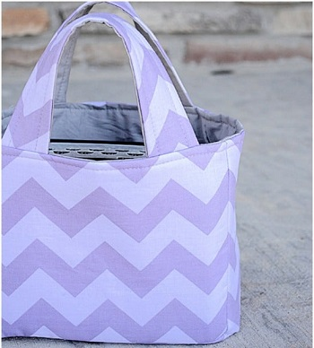 Mini tote bag DIY Tote Bags With Free Pattern For Your Wonderful Collection