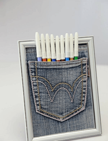 Adorable And Fashionable DIY Bags And Pockets For Girl Of All Age